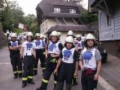 Ritterspiele der Feuerwehren Schramberg, Hardt und Lauterbach 2016_8