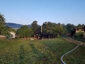 Gebäudebrand nach Blitzschlag - 15.07.18_16