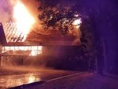 Gebäudebrand nach Blitzschlag - 15.07.18_3