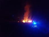 Gebäudebrand nach Blitzschlag - 15.07.18_6